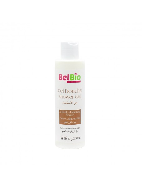 GEL DOUCHE FIGUE DE BARBARIE